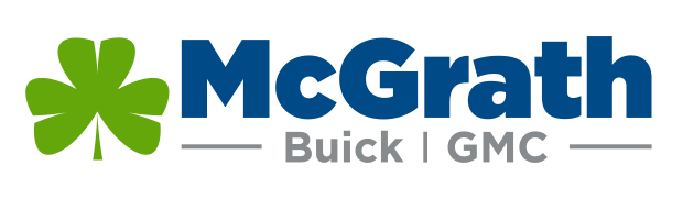 McGrath Buick GMC Logo