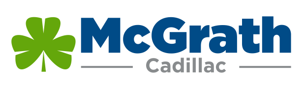 McGrath Cadillac Logo