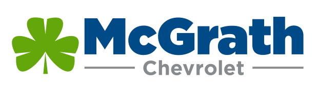 McGrath Chevrolet Logo