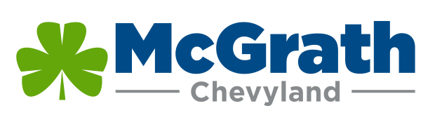 McGrath Chevyland Logo
