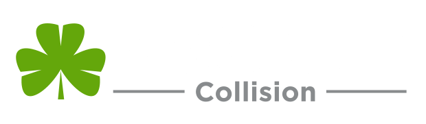 McGrath Collision Logo