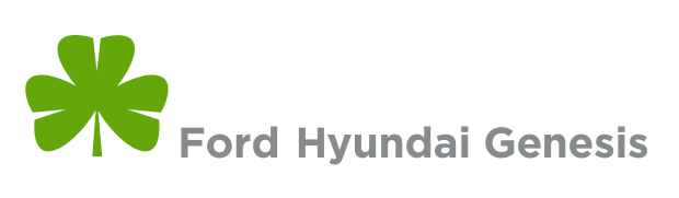 McGrath Ford Hyundai Genesis Logo