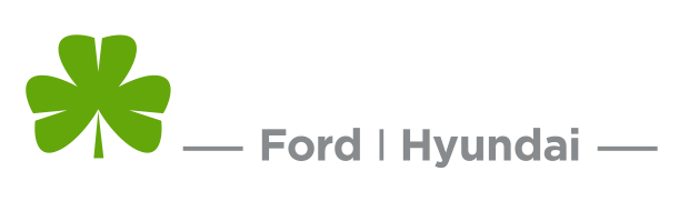 McGrath Ford Hyundai Logo