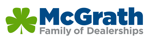 McGrath Family of Dealerships Logo