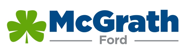 McGrath Ford Logo