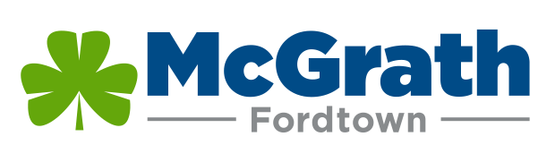 McGrath Fordtown Logo