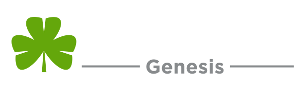 McGrath Genesis Logo
