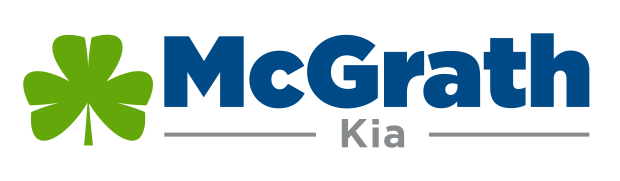 McGrath Kia Logo