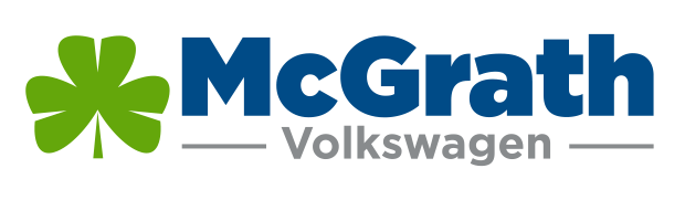 McGrath Volkswagen Logo